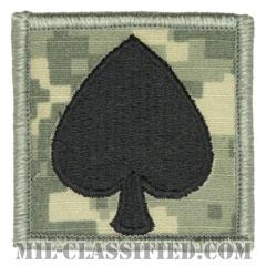 第506歩兵連隊(506th Infantry Regiment)[UCP(ACU)/ヘルメット用/パッチ]画像