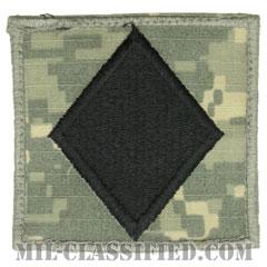 第101戦闘航空旅団(101st Combat Aviation Brigade)[UCP(ACU)/ヘルメット用/パッチ]の画像