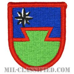 航空連絡将校(Air Liaison Officer (ALO))[カラー/メロウエッジ/ベレーフラッシュパッチ]の画像