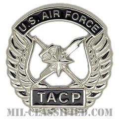 戦術航空統制班(Tactical Air Control Party (TACP))[カラー/ベレー章/鏡面仕上げ/バッジ]の画像