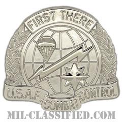 戦闘航空管制チーム(Combat Controller Team (CCT))[カラー/ベレー章/鏡面仕上げ/バッジ]の画像