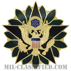 陸軍参謀(Army Staff)[カラー/バッジ]の画像