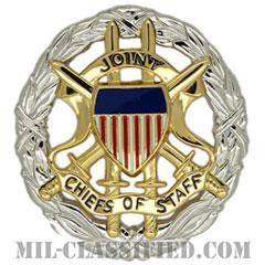 アメリカ統合参謀本部(Joint Chiefs of Staff)[カラー/鏡面仕上げ/バッジ]の画像