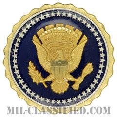 大統領奉仕(Presidential Service)[カラー/バッジ]の画像