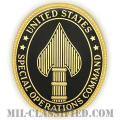 アメリカ特殊作戦軍(U.S. Special Operations Command)[カラー/バッジ]の画像