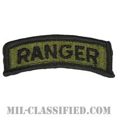レンジャータブ(Ranger Tab)[サブデュード(ブラックエッジ)/メロウエッジ/パッチ]の画像