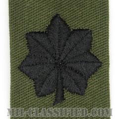 中佐(Commander)[サブデュード/海軍階級章/生地テープパッチ/ペア(2枚1組)]の画像