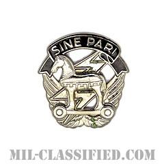 第1特殊作戦コマンド(1st Special Operations Command)[カラー/クレスト(Crest・DUI・DI)バッジ]の画像