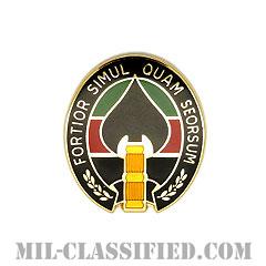アフガニスタン特殊作戦統合タスクフォース(Special Operations Joint Task Force, Afghanistan)[カラー/クレスト(Crest・DUI・DI)バッジ]の画像