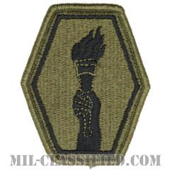 第442連隊戦闘団(第442歩兵連隊)(442nd Regimental Combat Team)[サブデュード/メロウエッジ/パッチ]画像
