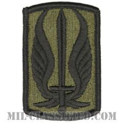 第17航空旅団(17th Aviation Brigade)[サブデュード/メロウエッジ/パッチ]の画像