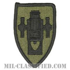 野戦砲兵学校(Field Artillery School)[サブデュード/メロウエッジ/パッチ]の画像