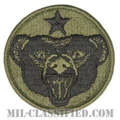 アラスカ防衛コマンド(Alaska Defense Command)[サブデュード/メロウエッジ/パッチ]の画像