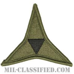 第3軍団(3rd Corps)[サブデュード/メロウエッジ/パッチ]の画像