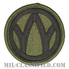 第89歩兵師団(89th Infantry Division)[サブデュード/メロウエッジ/パッチ]の画像