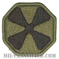 第8軍(8th Army)[サブデュード/メロウエッジ/パッチ]の画像