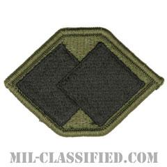 第96歩兵師団(96th Infantry Division)[サブデュード/メロウエッジ/パッチ]の画像