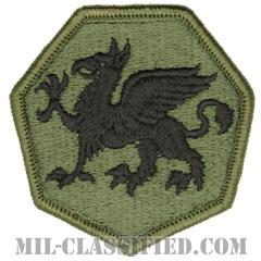 第108訓練コマンド(108th Training Command)[サブデュード/メロウエッジ/パッチ]の画像