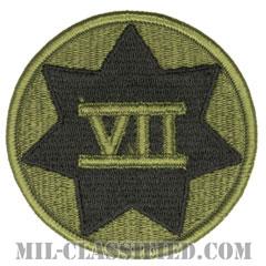 第7軍団(7th Corps)[サブデュード/メロウエッジ/パッチ]の画像