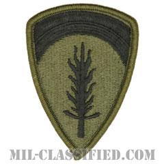 欧州アメリカ陸軍(U.S. Army Europe)[サブデュード/メロウエッジ/パッチ]の画像