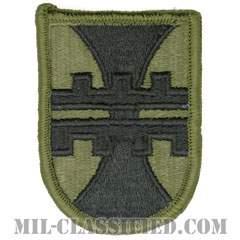第412工兵コマンド(412th Engineer Command)[サブデュード/メロウエッジ/パッチ]の画像