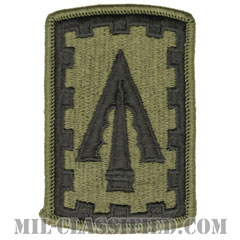 第108防空砲兵旅団(108th Air Defense Artillery Brigade)[サブデュード/メロウエッジ/パッチ]の画像