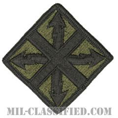 第142通信旅団(142nd Signal Brigade)[サブデュード/メロウエッジ/パッチ]の画像