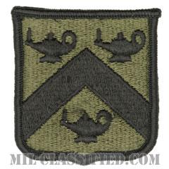 陸軍指揮幕僚大学(Command and General Staff College)[サブデュード/メロウエッジ/パッチ]の画像