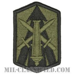 第214野戦砲兵旅団(214th Field Artillery Brigade)[サブデュード/メロウエッジ/パッチ]の画像