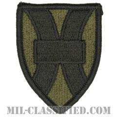 第1支援旅団(1st Support Brigade)[サブデュード/メロウエッジ/パッチ]の画像