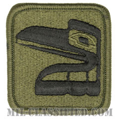 第81歩兵旅団(81st Infantry Brigade)[サブデュード/メロウエッジ/パッチ]の画像