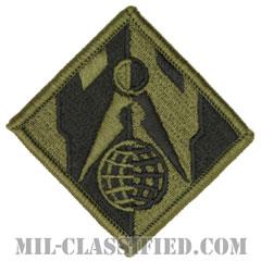 工兵司令部(Corps of Engineers)[サブデュード/メロウエッジ/パッチ]の画像