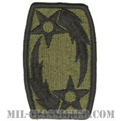 第69防空砲兵旅団(69th Air Defense Artillery Brigade)[サブデュード/メロウエッジ/パッチ]の画像