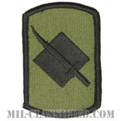 第39歩兵旅団(39th Infantry Brigade)[サブデュード/メロウエッジ/パッチ]の画像
