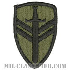 第2支援旅団(2nd Support Brigade)[サブデュード/メロウエッジ/パッチ]の画像