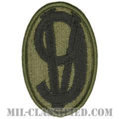 第95歩兵師団(95th Infantry Division)[サブデュード/メロウエッジ/パッチ]の画像