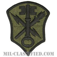 情報保全コマンド(Intelligence and Security Command)[サブデュード/メロウエッジ/パッチ]の画像