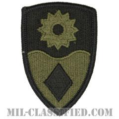 第49歩兵旅団(49th Infantry Brigade)[サブデュード/メロウエッジ/パッチ]の画像