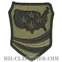 統合戦力軍(Joint Forces Command)[サブデュード/メロウエッジ/パッチ]の画像