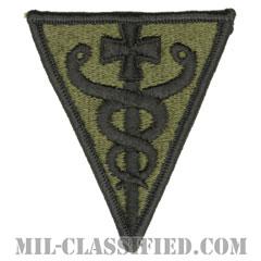第3医療コマンド(3rd Medical Command)[サブデュード/メロウエッジ/パッチ]の画像