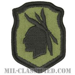 第98歩兵師団(98th Infantry Division)[サブデュード/メロウエッジ/パッチ]の画像
