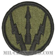 防空砲兵センター&スクール(Air Defense Artillery Center and School)[サブデュード/メロウエッジ/パッチ]の画像