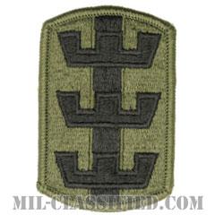 第130工兵旅団(130th Engineer Brigade)[サブデュード/メロウエッジ/パッチ]の画像