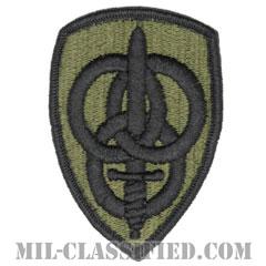 第3人事コマンド(3rd Personnel Command)[サブデュード/メロウエッジ/パッチ]の画像
