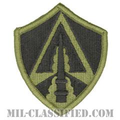 陸軍宇宙コマンド(Army Space Command)[サブデュード/メロウエッジ/パッチ]の画像