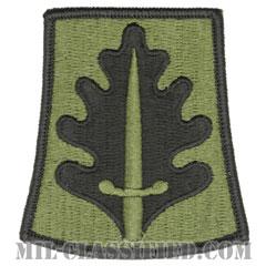第800憲兵旅団(800th Military Police Brigade)[サブデュード/メロウエッジ/パッチ]の画像