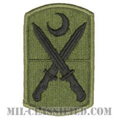 第218歩兵旅団(218th Infantry Brigade)[サブデュード/メロウエッジ/パッチ]の画像
