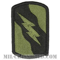 第155機甲旅団戦闘チーム(155th Armored Brigade Combat Team)[サブデュード/メロウエッジ/パッチ]の画像