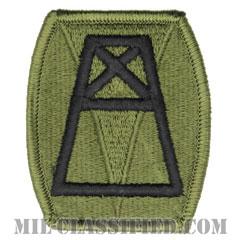 第156需品コマンド(156th Quartermaster Command)[サブデュード/メロウエッジ/パッチ]の画像