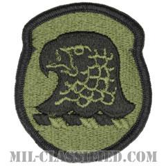 アイオワ州 州兵(National Guard, Iowa)[サブデュード/メロウエッジ/パッチ]の画像